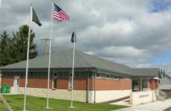 municipal building design