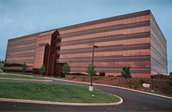 roma corporate building in allentown